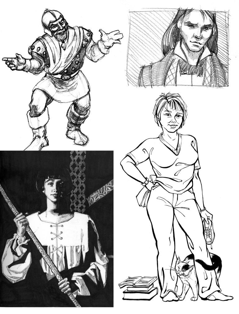 SketchPageCharacters1