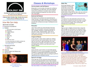 Boldly Me P2 Brochure Revised 3-13-2013 E