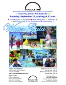 Boldly Me Water Gala Flyer 9