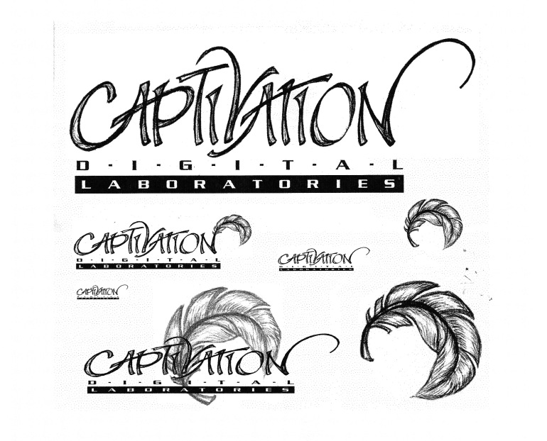 Captivation logo
