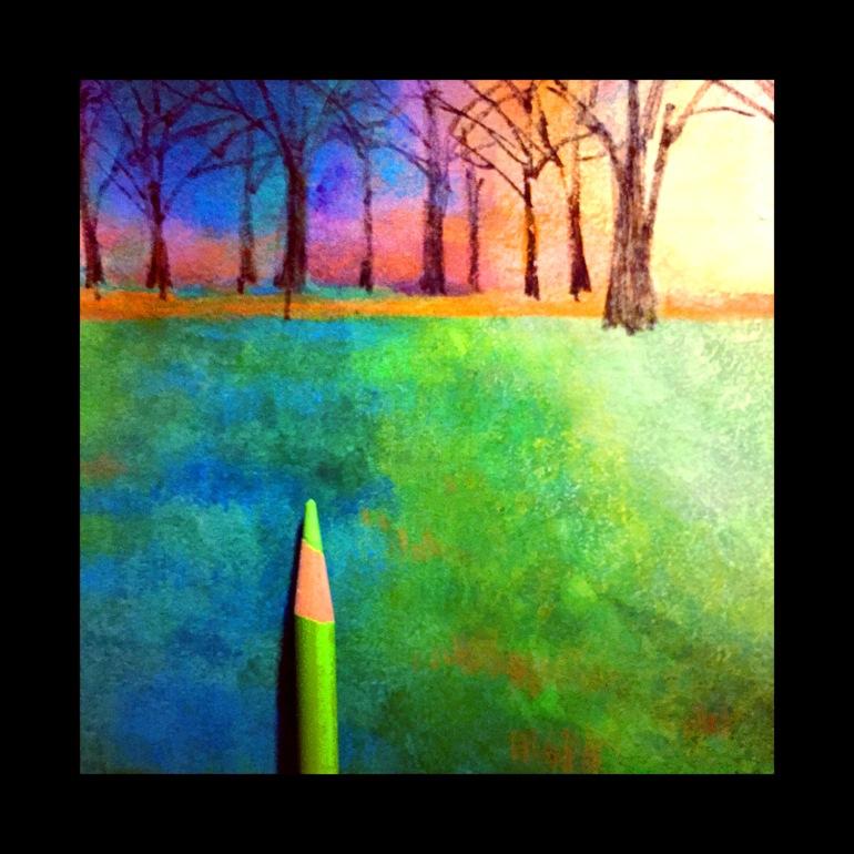 Color Pencil Sketch1