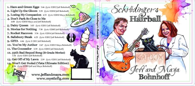 Shrodinger's Cover 02